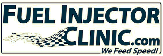 Fuel Injector Clinic Injectors