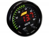 AEM X-Series Volts Gauge 8~18V