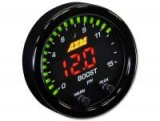 AEM X-Series Boost / Fuel Pressure Gauge 0~15PSI