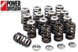 GSC Power-Division Beehive Spring set with Titanium Retainer for the 4B11T