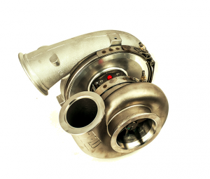 FP HTZ GT4580R Turbocharger