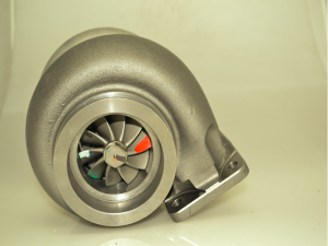 FP HTA GT4294R Turbocharger